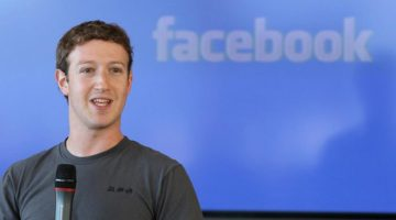 mark zuckerberg facebook