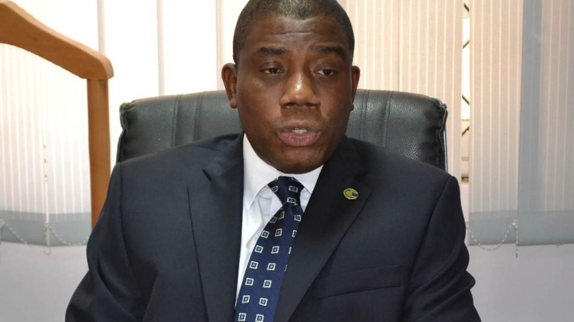 Ganiyu Musa, GMD/CEO Cornerstone Insurance