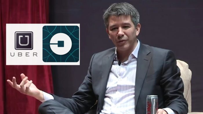 uber ceo travis kalanick steps down innovation village