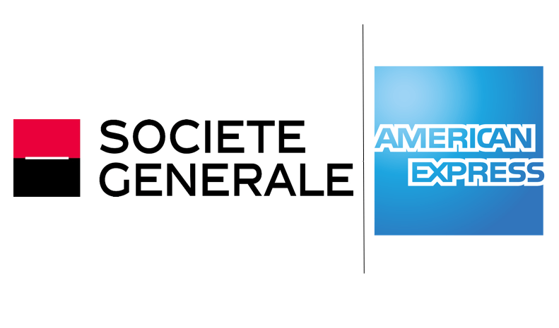 Societe Generale Signs Merchant Acquiring Agreement With American