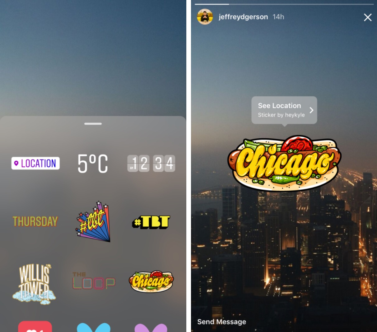 Instagram stories surpasses snapchat with 200 million daily active users instagram stories instagram stories ccuart Images