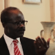 Dr. Papa Kwesi Nduom,