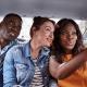 Uber Snapchat