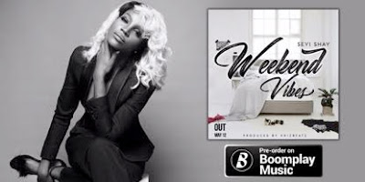 Get Music First! – Africa's #1 Music service, Boomplay rolls out its Pre-order feature seyi shay