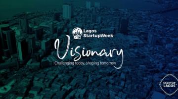 Lagos Startup Week 2017
