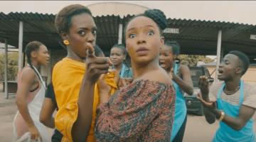 Yemi Alade Just Dance 2018
