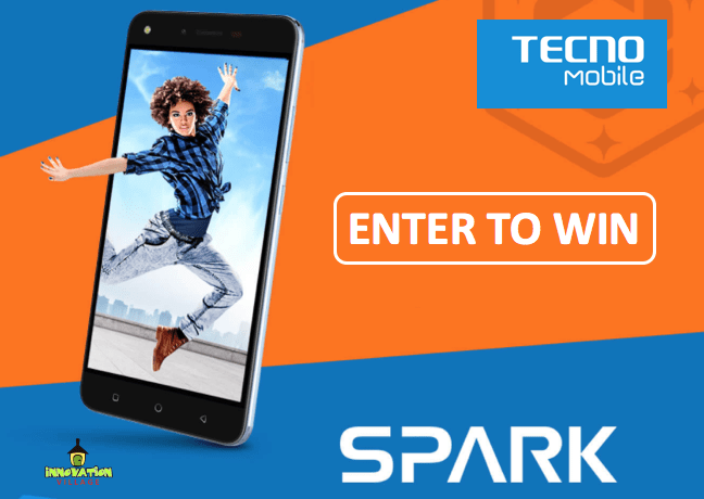 And the winner of the Tecno Spark K7 is …… Screen Shot 2017 11 16 at 16