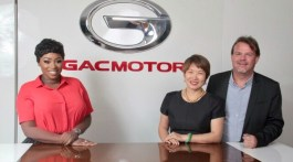 GAC Motor Forbes Africa My worst day with Peace Hyde