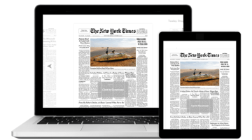 Ringier Africa The New York Times