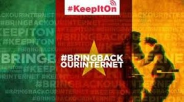 CAMEROON INTERNET DISRUPTION