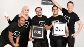 500 Startups MENA dojo