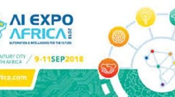 AI EXPO AFRICA 2018