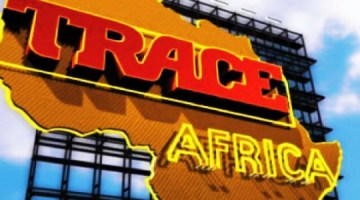 Trace TV Africa