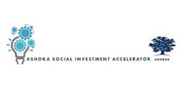 ASHOKA SOCIAL INVESTMENT ACCELERATOR