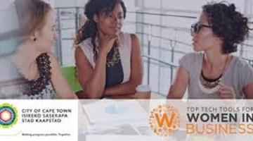 CITI WOMEN IN BUSINESS 2018