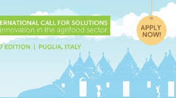 OPEN INNOVATION IN AGRIFOOD PROGRAMME