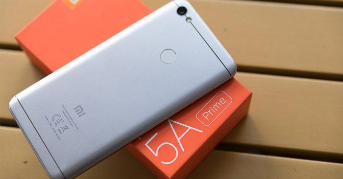 Xiaomi REdmi Note 5A Prime  Innovation Village: Win a Xiaomi Redmi Note 5A Prime Xiaomi Redmi Note 5A Prime e1520715718270