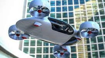 MCFLY FLYING TAXIS SERVICE