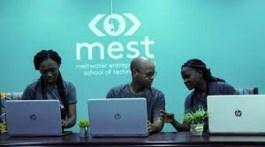 MEST AFRICAN CHALLENGE
