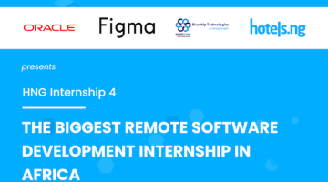 Hotels.ng software internship