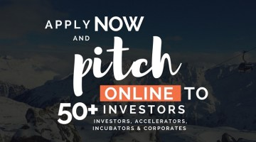 GLOBAL PITCH COMPETITION