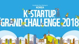 K-CHALLENGE GRAND STARTUP