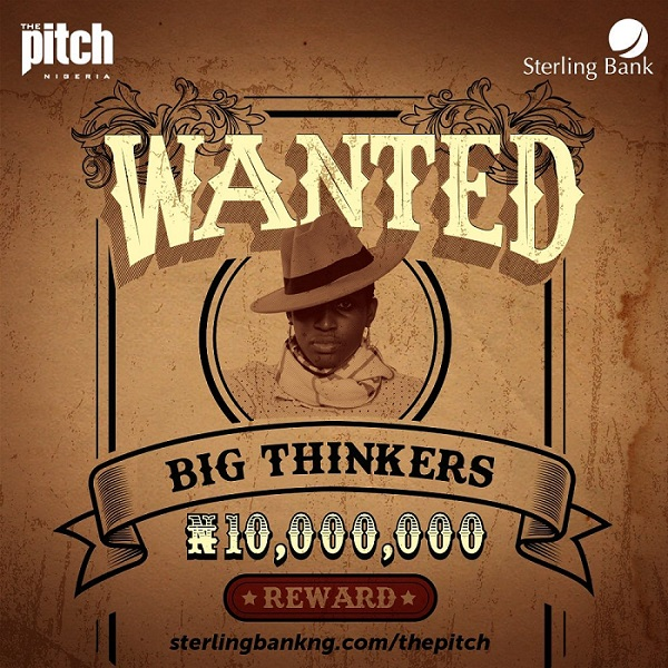 Are you a big dreamer, armed with bold and daring business ideas?