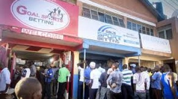 MUSEVENI BANS SPORTS BETTING IN UGANDA