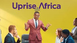 HOW UPRISE AFRICA IS DISRUPTING ENTREPRENERIAL FINANCING IN SOUTH AFRICA