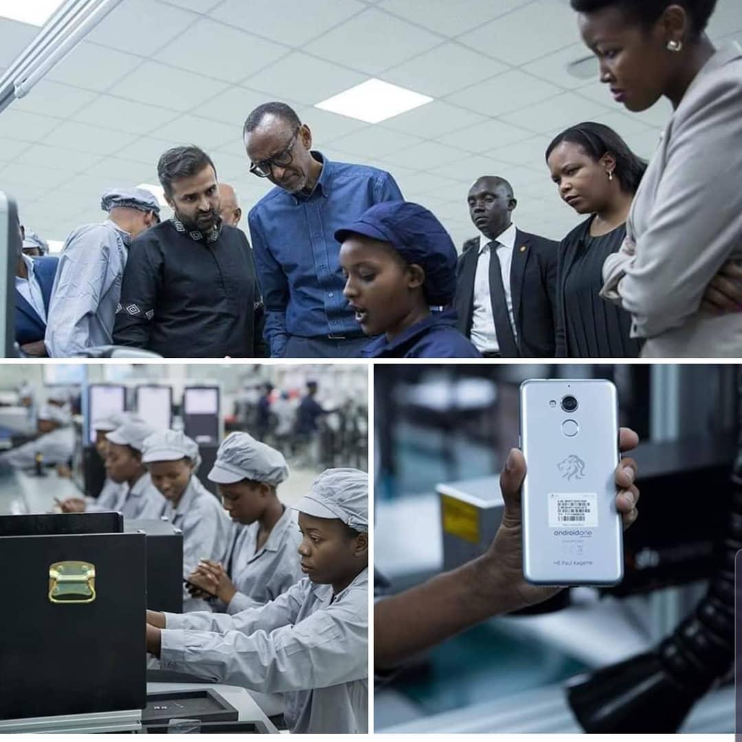 Image result for africa Mara smartphone