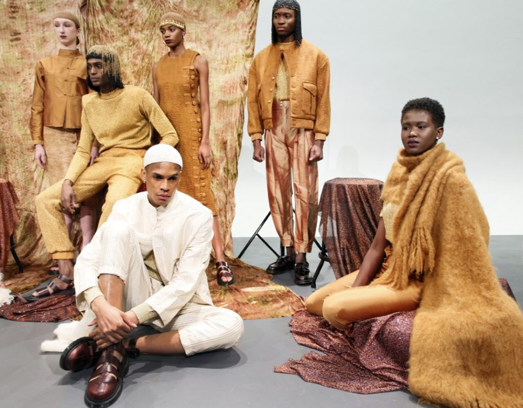 Six African Fashion Brands Selected For Ethical Fashion Initiative Accelerator Programme