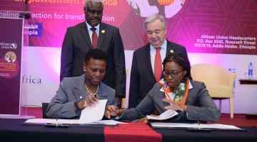 African Women Leadership Fund
