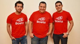 EGYPTIAN DELIVERY STARTUP BOSTA RAISES 7 FIGURE SERIES A FUNDING