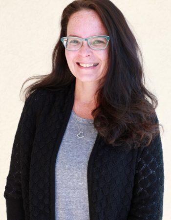 Janelle Marshall