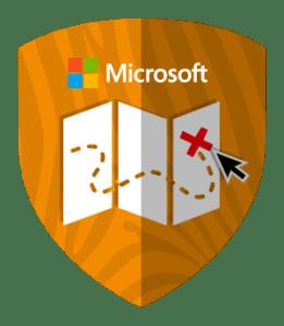 Skype-Virtual-Adventurer-Badge