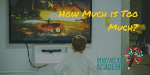 screen time-las vegas montessori-Innovation Academy