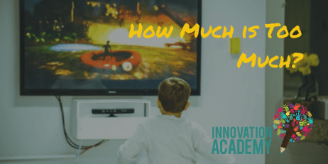 screen time-las vegas montessori-Innovation Academy