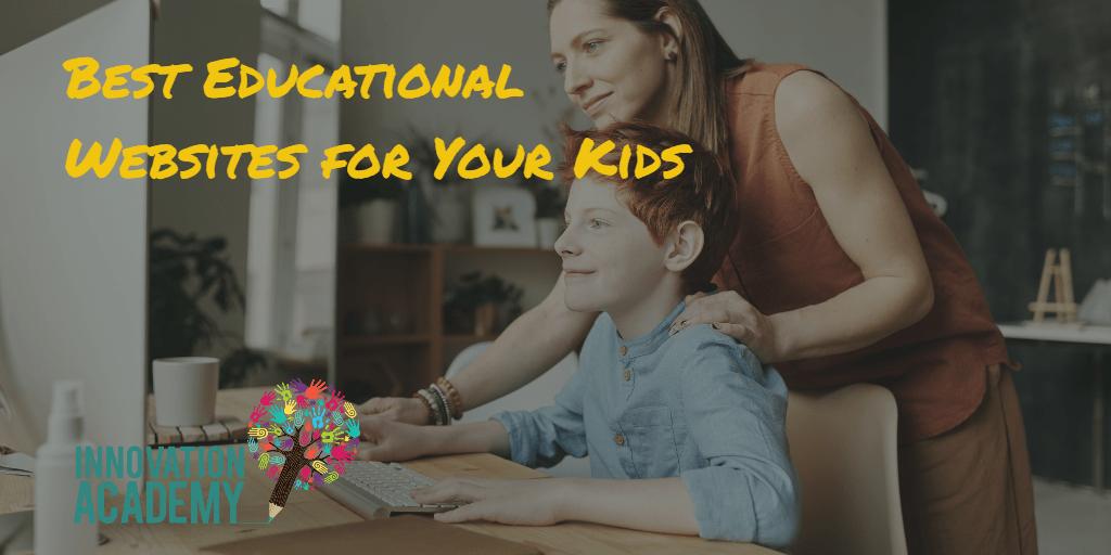 best educational websites-Innovation Academy Las Vegas Montessori