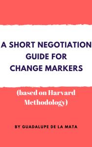 Short negotiation guide