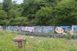 Street Art in Zurich