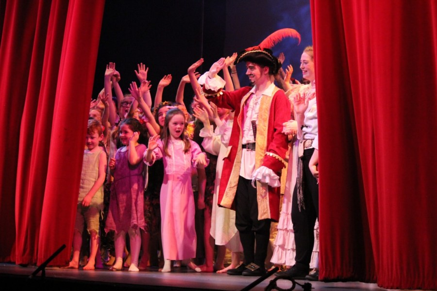 Innovations Theatre School Peter Pan