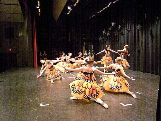 innovations dance center york