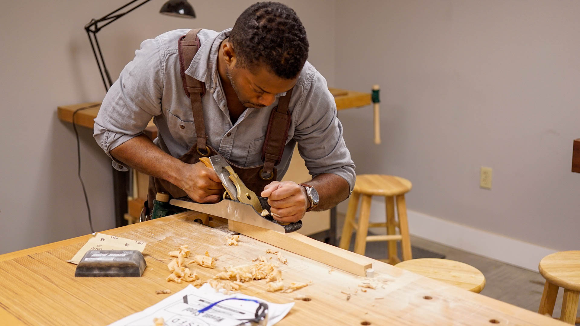 Austin School Of Furniture Design Is A Woodworking And Furniture School Focused On Passing Down The Traditional Craft Of Woodworking Innovations Of The World