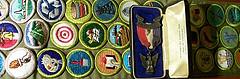 gregs-merit-badge-sash-rays-eagle