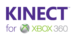 Kinect for Xbox 360 logo