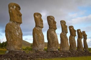 Easter Island Drug Raises Cognition Throughout Life Span in Mice