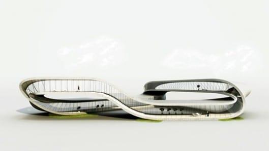 landscapehouse