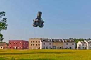 This UAV Can Stay Aloft Indefinitely