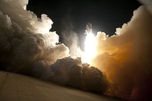 300px-STS-130_exhaust_cloud_engulfs_Launch_Pad_39A