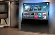 The 2013 Philips DesignLine puts a new slant on HDTV